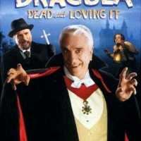 Funny movie quotes from Dracula: Dead and Loving It