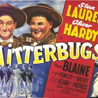 Funny movie quotes from Jitterbugs