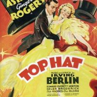Funny movie quotes from Top Hat
