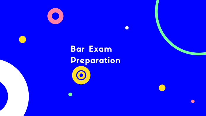 bar exam preparation