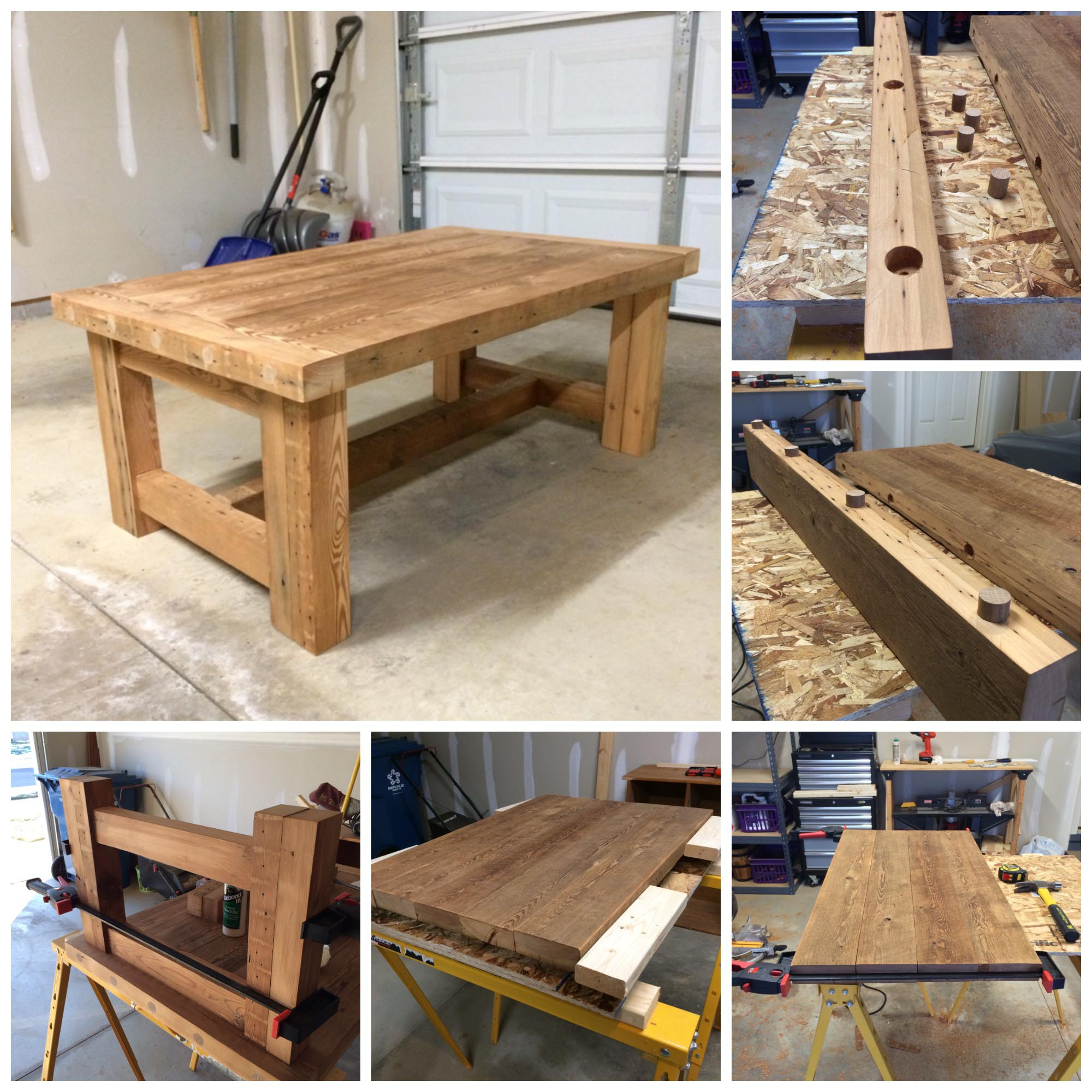 Coffee Table Plans are a Real Help for Creating Boards ... on Coffee Table Plans  id=14058