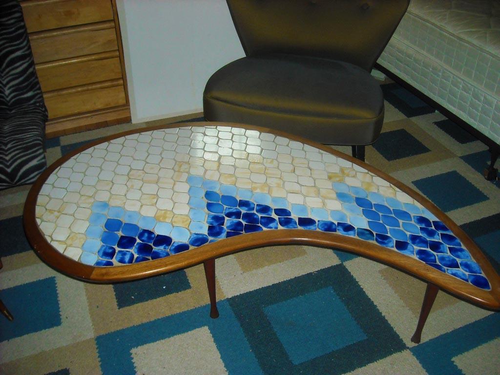 mosaic tile coffee table coffee table design ideas