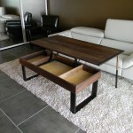 Diy Convertible Coffee Table Coffee Table Design Ideas