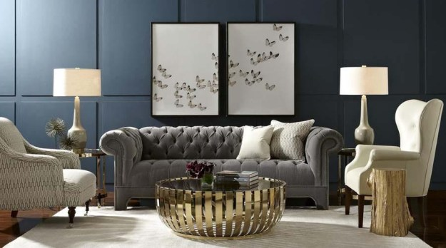 mitchell gold coffee table | coffee table design ideas
