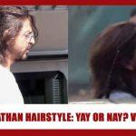 [Stylish Hairstyle] पठान में शाहरुख खान का हेयरस्टाइल YAY या NAY है? अभी मतदान करें