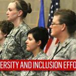 L'armée américaine modifie les règles uniformes pour permettre aux femmes d'autoriser les queues de cheval et le vernis à ongles
