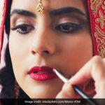 Conseils beauté pour faire votre propre maquillage de mariage indien à la maison