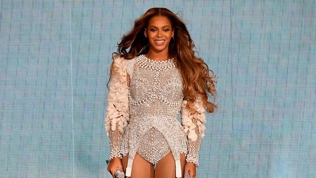 HOUSTON, TX - 15 SEPTEMBRE: Beyonce se produit sur