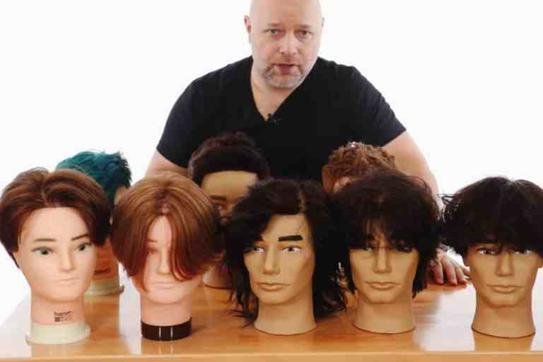 Trouvez votre meilleure coiffure pour homme cette année avec TheSalonGuy (2021)