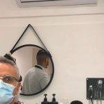 Zakarya El Kati réalise son rêve et ouvre son salon de coiffure