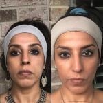 Alors que la pandémie se poursuit, les tendances du maquillage penchent vers un look plus naturel et `` skinimaliste ''