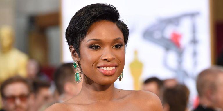 Jennifer Hudson Trusts Olay's Whip SPF 25 for Her Skin Tone