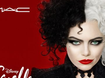 MAC's Cruella-Inspired Makeup Is Its Most Diabolical Disney Collection Yet