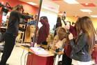 Les CAP coiffure et vente d'Alméa alterneront entre les ateliers de Châlons et les nouveaux locaux de Reims, dès septembre.