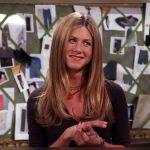 le secret de sa coupe de cheveux des années 90's, la plus copiée de tous les temps… Elle la porte encore 17 ans après la fin de Friends