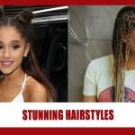 Ariana Grande Vs Alicia Keys: Évaluez les coiffures Divas
