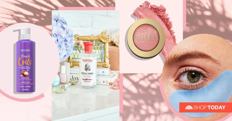 31 Target beauty must-haves of 2021 for under $10 — TODAY