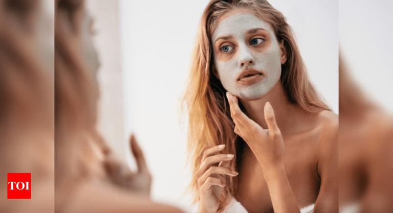 Changement dans l'industrie des soins de la peau pendant la pandémie