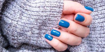 15 meilleures idées de couleurs d'ongles d'automne 2021 - Vernis à ongles d'automne à la mode