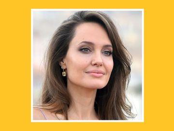 Angelina Jolie's Anti Aging Skincare Routine 2021