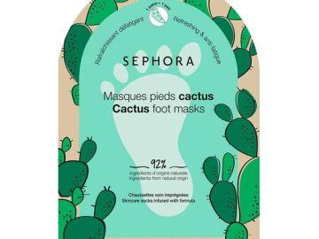 masque pour les pieds comment utiliser