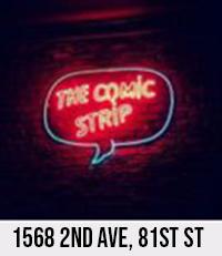 comic strip live-1