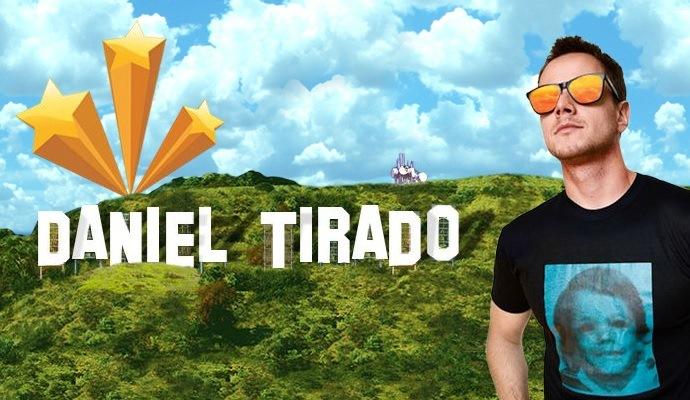 Daniel Tirado comedy