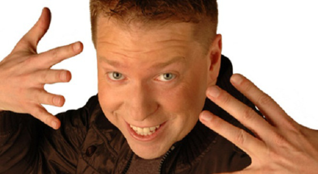 Gary Owen comedy
