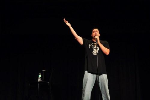 Pedro Lima comedy