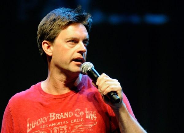 Jim Breuer comedy