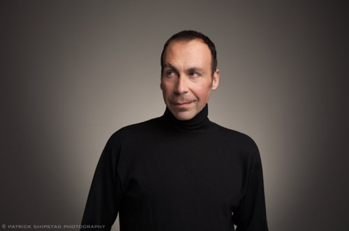 Taylor Negron comedy