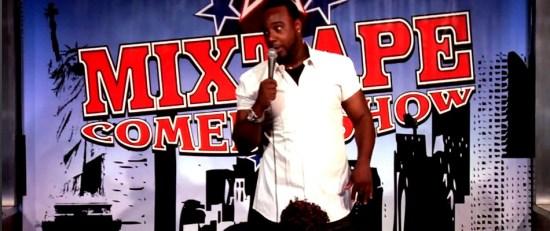 Rip Michaels comedian