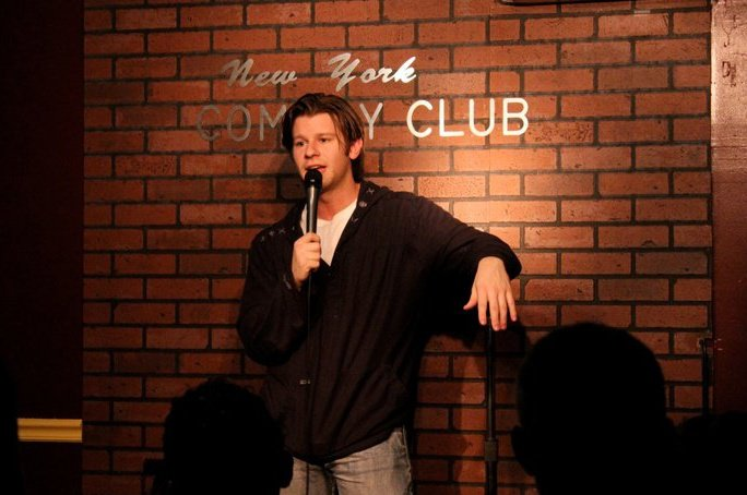 Chris Scopo Comedian
