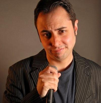 Joe Pontillo Comedian