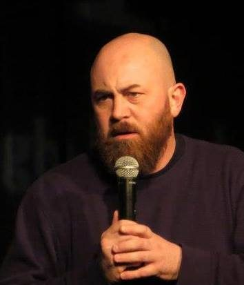 Pat Oates Comedian