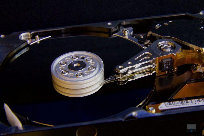 Best Computer Repair Bridgend Laptop and Computer Repairs hard drive failure