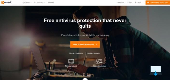Best Computer Repair Bridgend Laptop and Computer Repair The Best Free Antivirus Programs