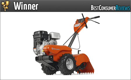 2018 Best Rototillers Reviews Top Rated Rototillers