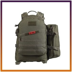 Onetigris Military Molle Tactical Outdoor Sport Camping Survival Backpacks