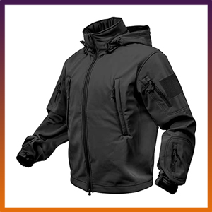 Rothco Special OPS Soft Jacket