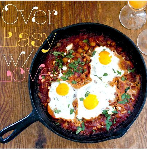 Huevos Rancheros Bobby Flay Brunch Recipe