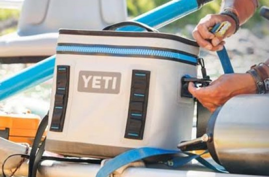 Orca Coolers Vs Yeti Coolers