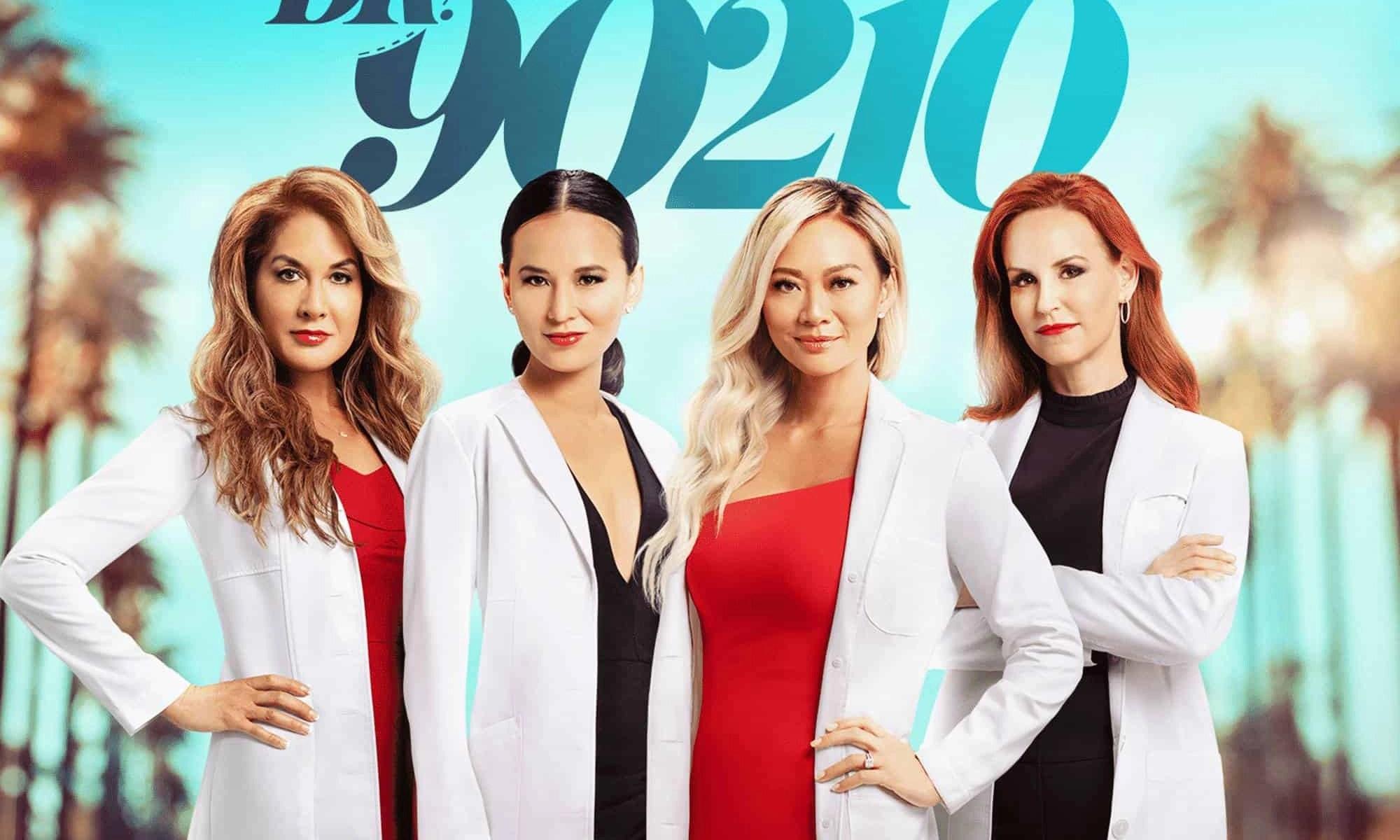 Dr. 90210 promo
