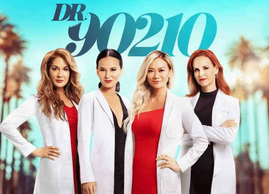 Dr 90210 Returns With An All Women Cast Of Cosmetic Surgeons
