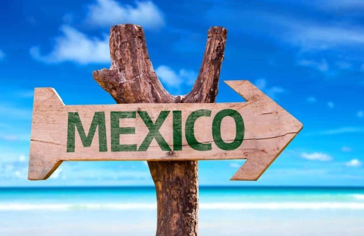 cost of breast implants in Mexico