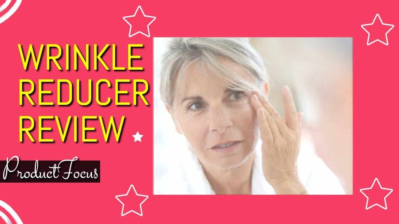 wrinkle reducer