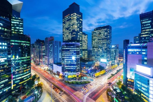 Seoul Cosmetic Surgery Booms In Mask Era