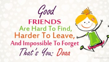 Friends Forever Awesome Facebook Cover Photos For Friendship Day