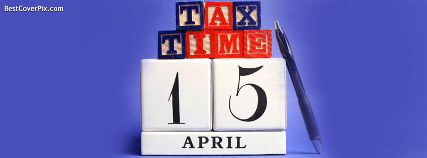 tax time 15 april fb cover