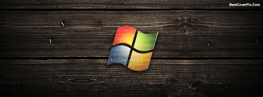 windows OS Facebook cover